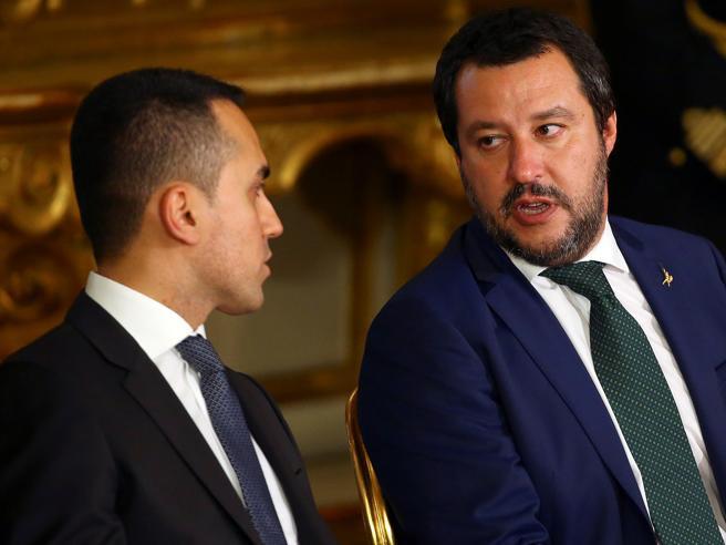 Prescrizione e legittima difesa. Come Salvini e Di Maio possono trovare la quadra (le soluzioni di P. Becchi e G. Palma)