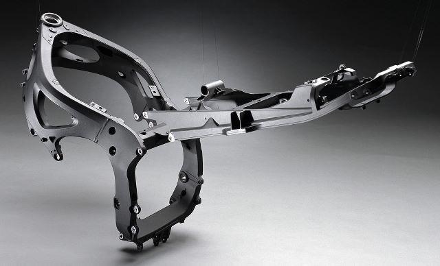 Finto Made in Italy: la Ducati (VW) fa costruire i telai in Vietnam. Chiude la Verlicchi (BO). Rivediamo una storia