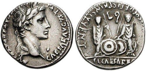 Diamo a Dio quello che è di Dio, ma il denaro lo crea Cesare.
