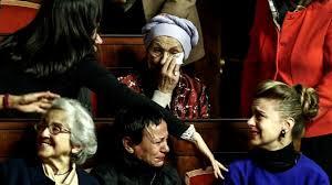 """""""Ancora lacrime di coccodrillo !"""" L'ipocrita pianto della Bonino di Raffaele SALOMONE-MEGNA"""