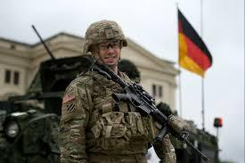 L'esercito europeo nasce… in Germania