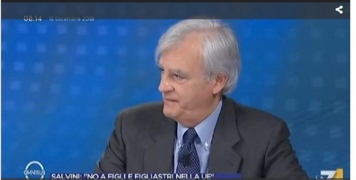 Rinaldi: niente aumento IVA, ci vuole una VERA BANCA CENTRALE