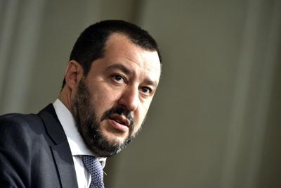 Salvini è il miglior politico dell'anno (di P. Becchi e G. Palma su Libero del 30/12)