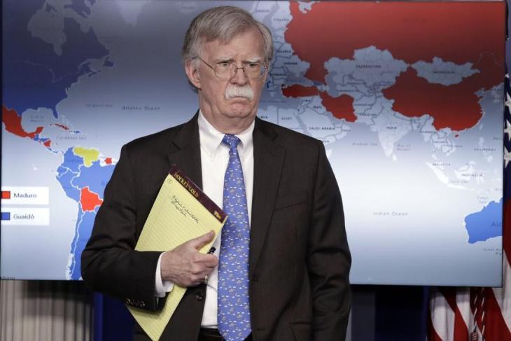 Caso Venezuela: gli USA si preparano ad inviare truppe sul campo?