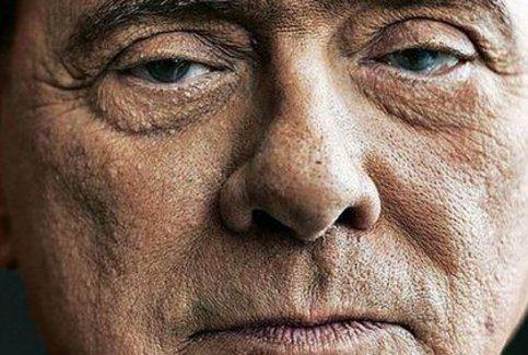 Berlusconi come Fini: le sante parole di Buttafuoco.