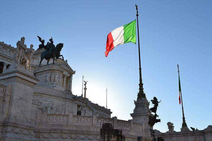 O si rifà l'Italia o si muore