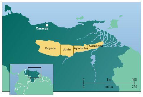 Venezuela: principi e pragmatismo