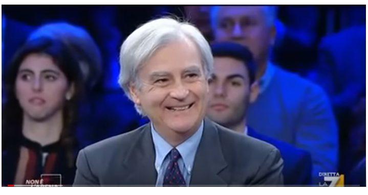 Antonio M. Rinaldi: come fa il PD a prendersi Moscovici come testimonial!! Intervista video completa.