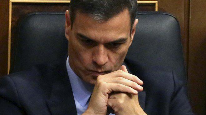 CADE IL GOVERNO SANCHEZ IN SPAGNA: RESPINTO IL BILANCIO. Verso elezioni anticipate, esercizio provvisorio e salta il tetto debito/PIl.