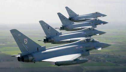 La Germania non vuole gli F35: uscita dall'ombrello NATO?