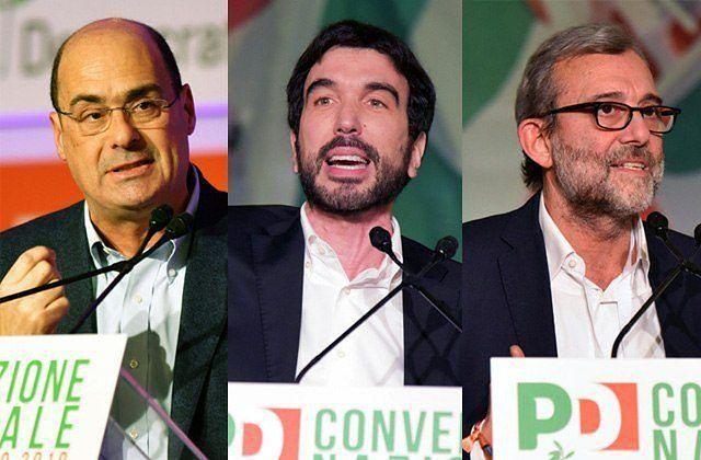 IL SENSO DELLE PRIMARIE NEL PD di Nino Galloni.