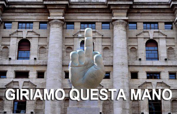 La strategia del neoliberismo (di Ennio Caruccio)