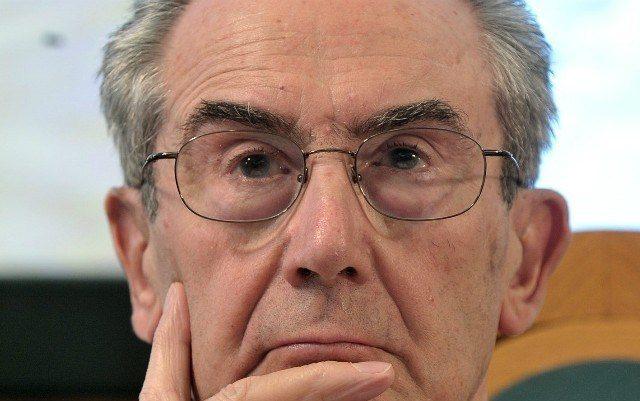 Luciano Gallino: Cos'è il FINANZCAPITALISMO