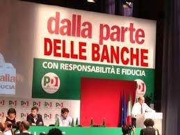 """IL FELICE MONDO DI PIDDINIA: LO """"STOCK DEI POVERI"""" DI MARATTIN ED IL BERSANI CHE SE NE FREGA DELLA DEMOCRAZIA.."""