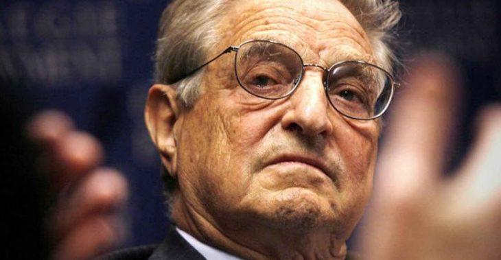 Ufficiale: +Europa è il partito finanziato da Soros e Signora (grazie Spazzacorrotti)