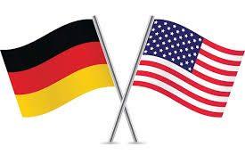 Germania e USA: dati e situazioni diverse