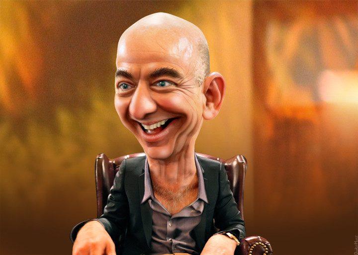 Amazon paga zero tasse su 11,2 miliardi di dollari di profitti negli USA nel 2018