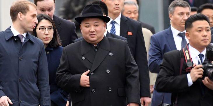 Kim e Vladimir: scacco matto agli USA (soprattutto Bolton e Pompeo)