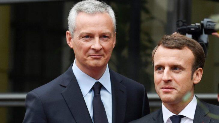 Ministro delle finanze francese: l'Euro esploderà