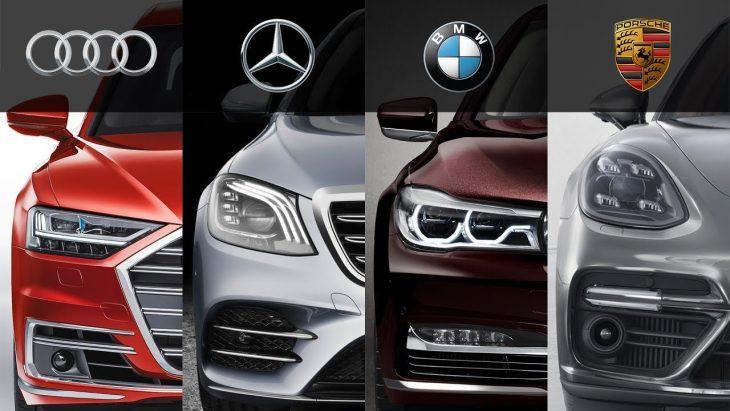 Achtung Bidonen! Le auto premium tedesche non sono affidabili