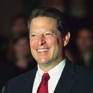 quando AL Gore predisse che l'Artico non avrebbe più avuto ghiacci nel 2013