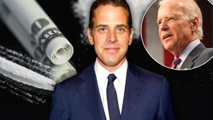 Hunter Biden può distruggere la campagna elettorale di suo padre? Si sta scaldando uno scandalo…
