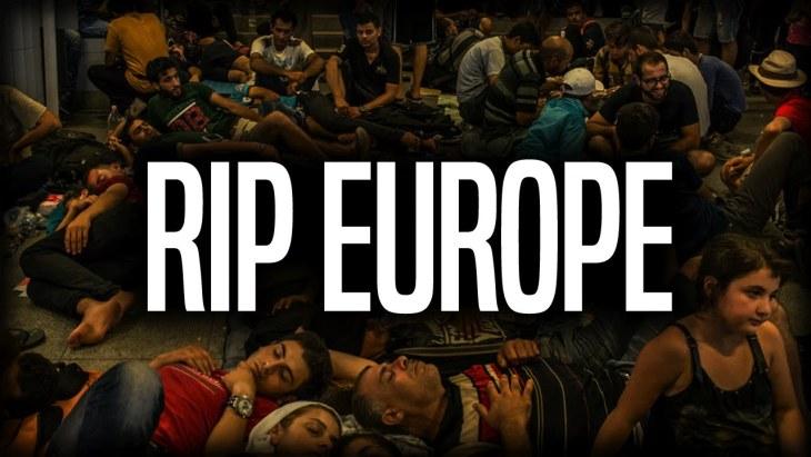 L'EUROPA FA SCHIFO: NORMALE SUICIDARSI A 17 ANNI, NON PAGARE LE PENSIONI