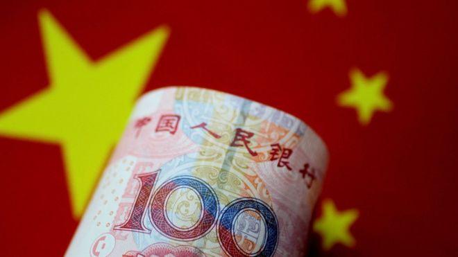 Errore della bilancia dei pagamenti e fuga di capitali dalla Cina