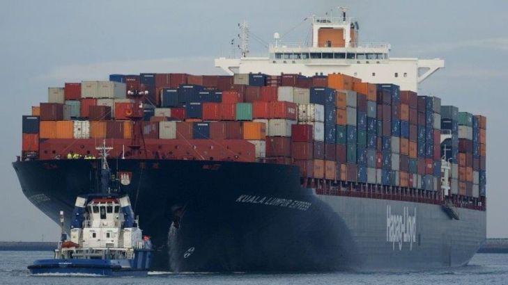 CRESCE IL SURPLUS COMMERCIALE ITALIANO. Italia Export Lead