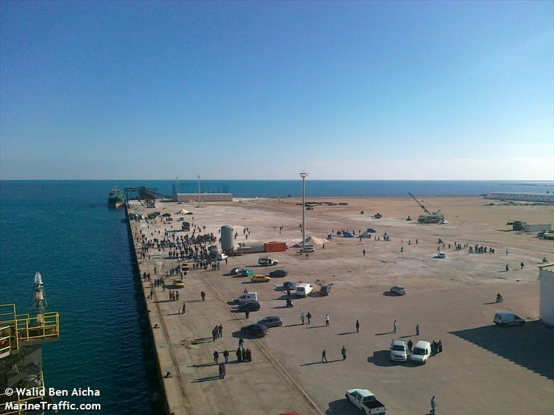 Zarzis, porto sicuro tunisino