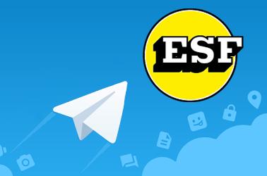 Telegram atterra su Economia Spiegata Facile