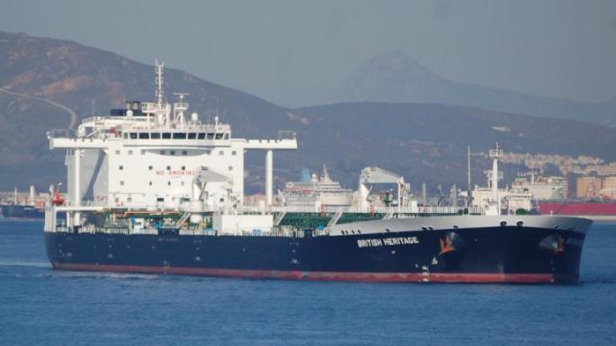 Iraniani cercano di assalire petroliera inglese nel Golfo. Si passa alla guerra guerreggiata?