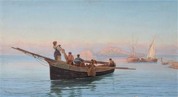 Spacciatori in mare