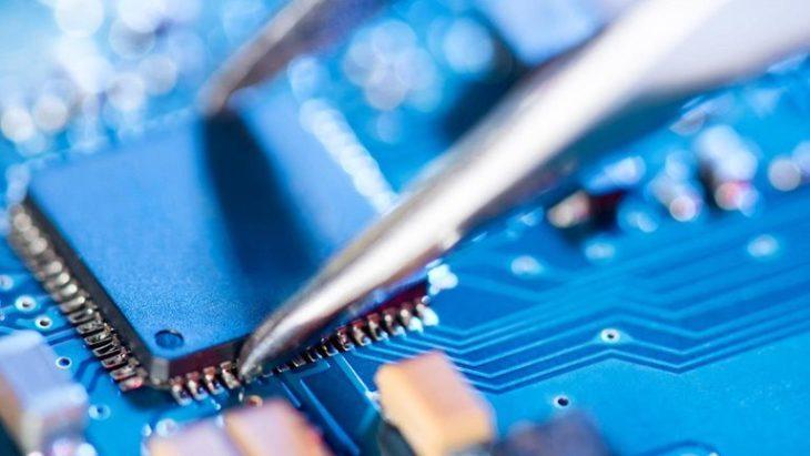 RALLENTAMENTO ALMENO SINO AL PRIMO TRIMESTRE 2020. Questo dicono i semiconduttori.