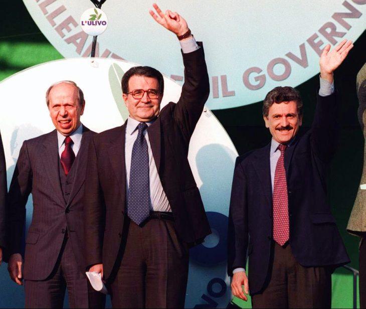 Siete proprio sicuri che sia Salvini il pericolo per la democrazia? Ecco come il centro-sinistra è andato al potere negli ultimi 25 anni (di Giuseppe PALMA)