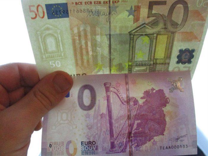 """Gli """"Zero euro"""" ci salveranno"""