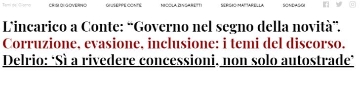 PRESE PER I FONDELLI 1: ECCO COME DELRIO INFINOCCHIA I CINQUE STELLE (E GLI ITALIANI)