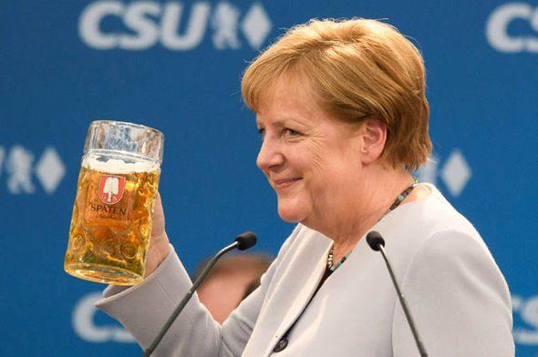 La crisi morde, e la Germania potrebbe abbandonare l'obiettivo del pareggio di bilancio (con una scusa)