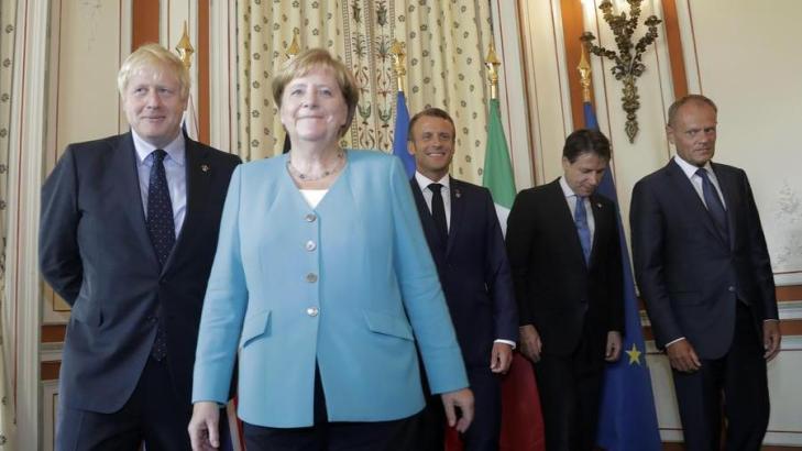 G7 di Biarritz: un incontro inutile, nonostante i tentati colpi di scena