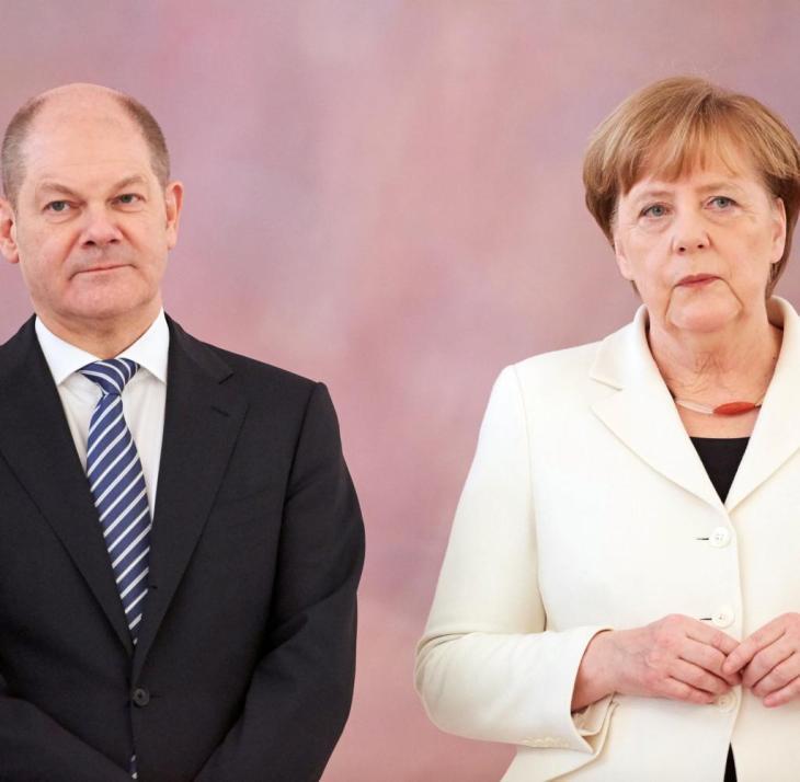 LA GERMANIA ANNUNCIA UN MEGA DEFICIT, MA IL MERCATO CI CREDE POCO (ed a ragione…)