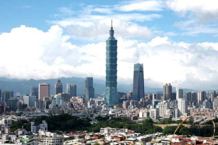 L'altra Cina riprende la crescita. Taiwan
