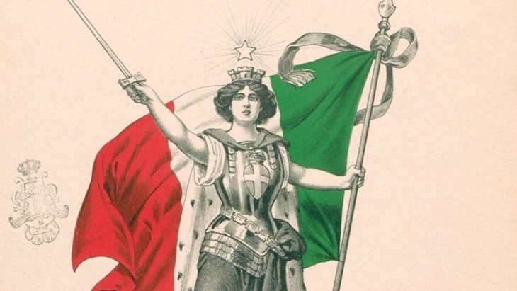 L'ITALIA LUNARE E L'€UROPA NELLA NOTTE…(PRIMA DELLA TEMPESTA) (da Orizzonte48)
