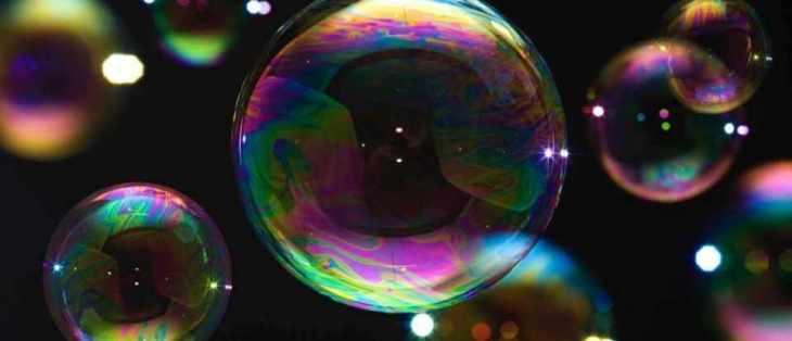 Qual'è la bolla più grande? Bitcoin, i Tulipani, il 2007 o il Giappone?