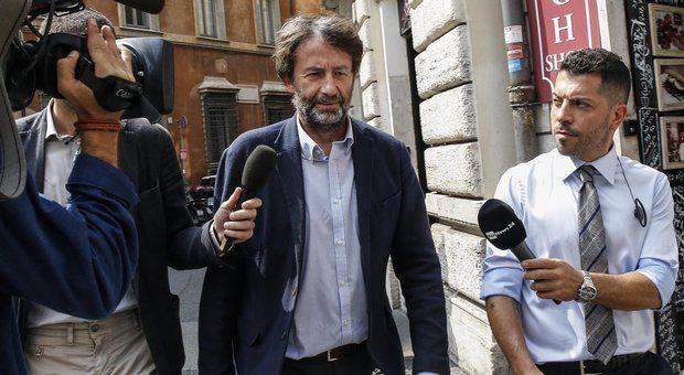 ECCO LA LISTA DEI MINISTRI DEL PROTETTORATO ITALIA. UN GOVERNO PD CON MEZZE FIGURE (a parte Franceschini e De Micheli)