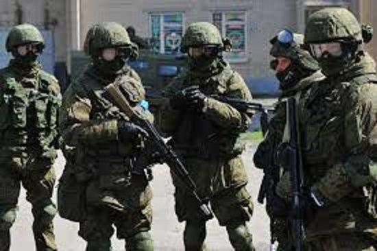 I SIRIANI STANNO CERCANDO DI SPINGERE I RUSSI CONTRO GLI AMERICANI?