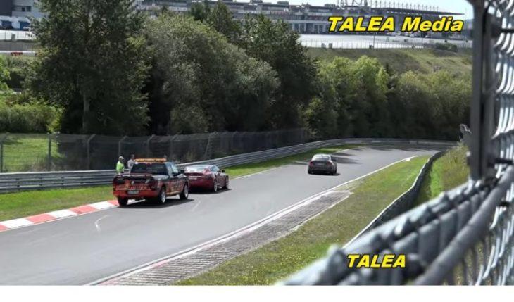 AUTO ELETTRICA: i 5 problemi nell'introduzione e…. UNA TAYCAN SUPERA UNA TESLA  al Nurburgring