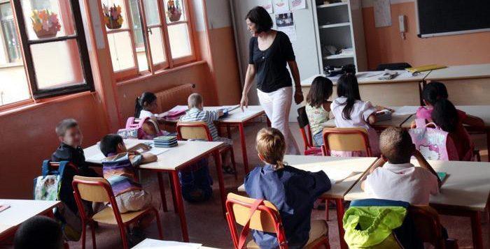 Quanto sono pagati i maestri elementari al mondo. (vergogna Italia)