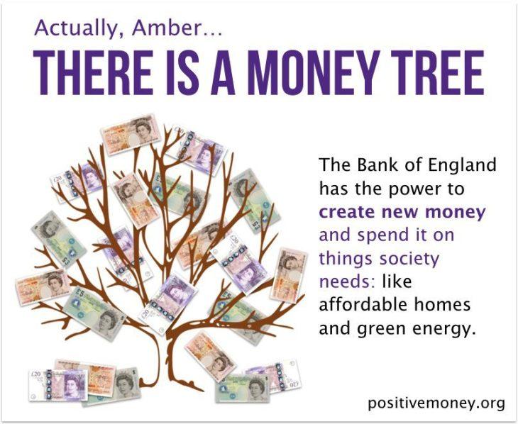 Cambiare paradigma: dalla moneta debito alla moneta cassa. Forcheri