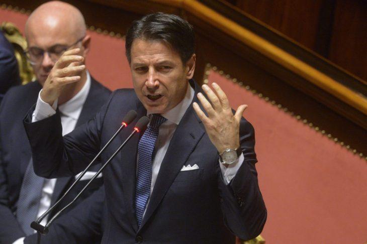 IL GOVERNO CONTRO GLI ITALIANI: 1000 euro di multa per ogni F24 respinto