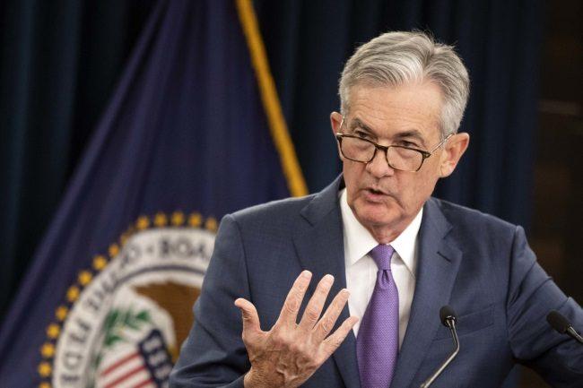 FED: Se sembra un QE, è un QE, ed è pure necessario!!!